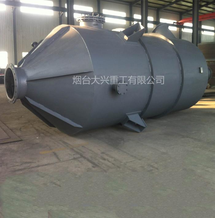 制盐设备蒸发罐一般会选用那种材质和规格
