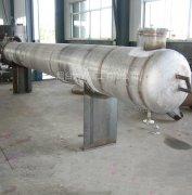 钛设备和钛合金的焊接问题