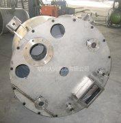 磁选工艺对钛实现提纯回收对设备