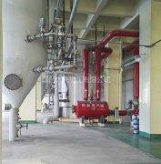 废水蒸发器产生堵管的原因有哪些