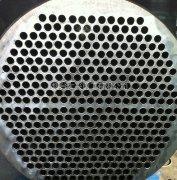 钛换热器构造的概述