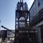 蒸发器在工业生产中的应用范围有哪些